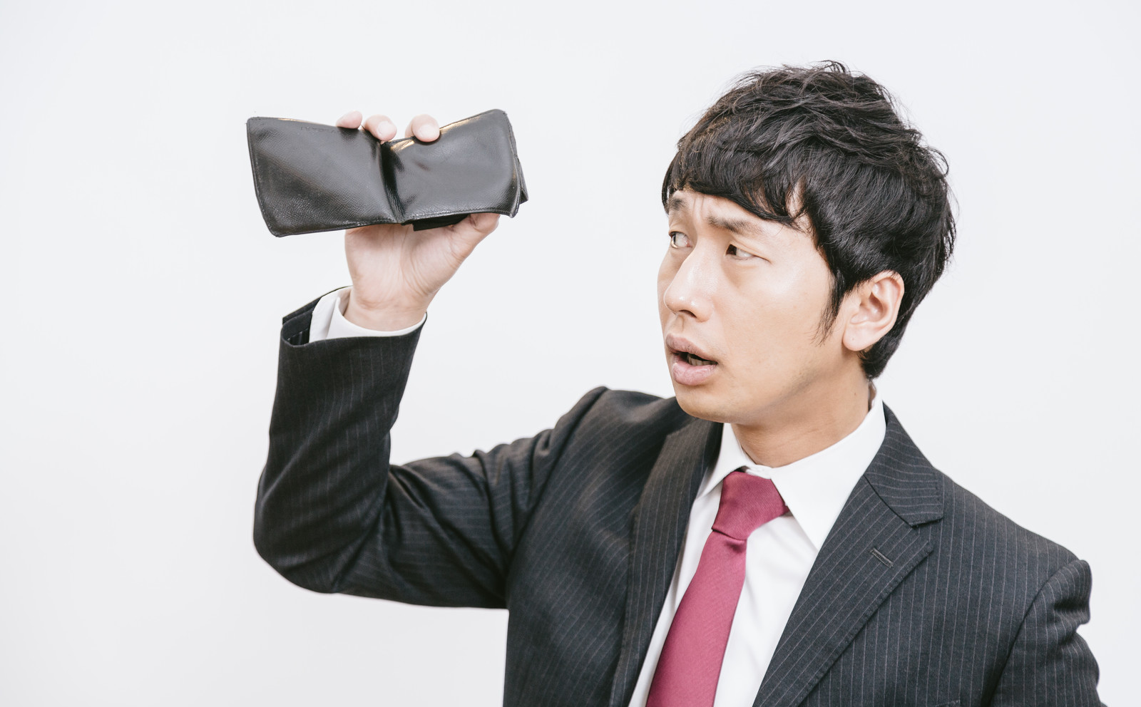 財布を紛失